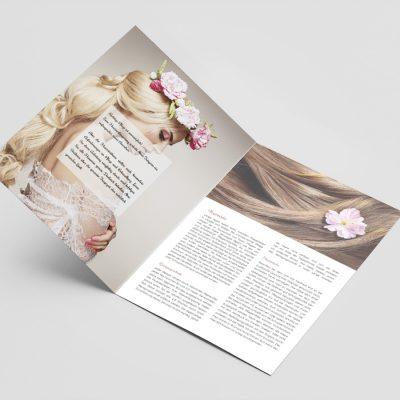 Imagefolder, Design, Broschüre, Flyer